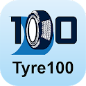 Tyre100 icon