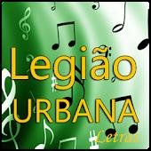 Legião Urbana Letras Brazil