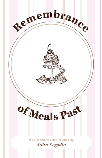 Remembrance of Meals Past cover