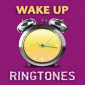 Wake Up Alarm Ringtones