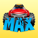 Max Tow Truck–Drive,Race,Crash icon