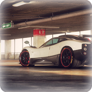 3D Car Unparking Free for PC and MAC