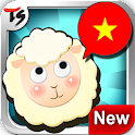 TS Vietnamese Talk Game icon