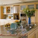Household Tricks Pro logo