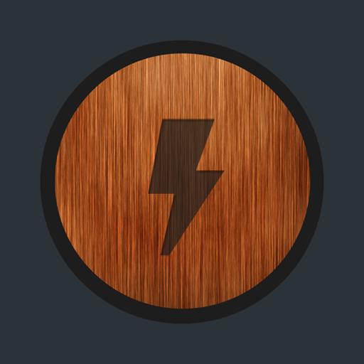 Simple Flashlight LOGO-APP點子