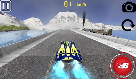 VR Car Vs Train 1.0 screenshot 6185