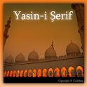 Yasin-i Serif(Yasin Suresi) logo