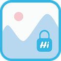 Photo Vault ( HI Picture Lock) icon