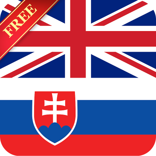 Offline English Slovak Dict. LOGO-APP點子