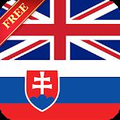 Offline English Slovak Dict.