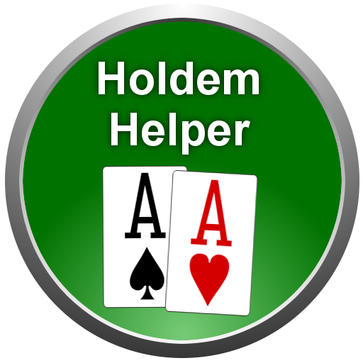 texas holdem helper