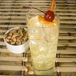 Vodka Collins Recipe