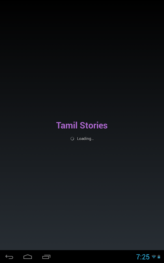 Tamil Dirty Stories - screenshot