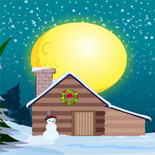 Christmas Night Escape