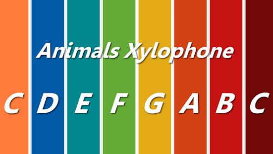 Xylophone Wild