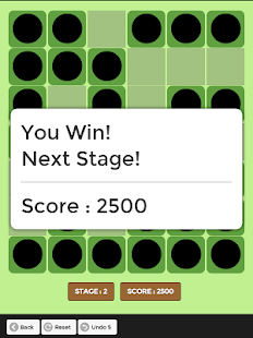 Slide Reversi Screenshot 24