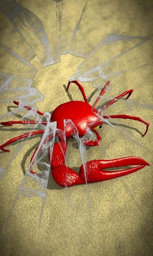 Red Crab Free