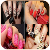 Ideas nail decoration
