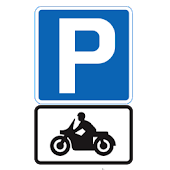 London Motorcycle Parking