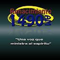 Renacimiento Radio 1490 AM logo
