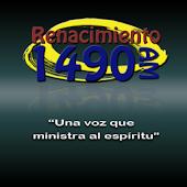 Renacimiento Radio 1490 AM