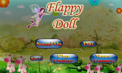 Flappy Doll