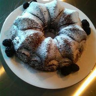 Georgia's Tennessee Jam Cake