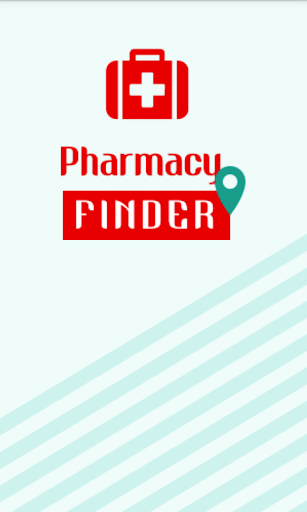 Pharmacy Finder