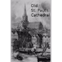 Old St. Paul's Cathedral-Book logo