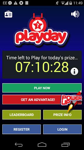 PlayDay Premium