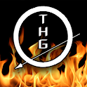THG Match Quiz logo