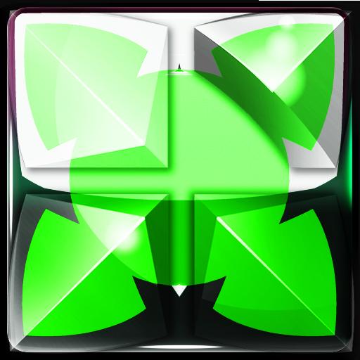 生活App|下一主题龙绿色 NEXT LOGO-3C達人阿輝的APP