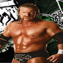 Triple H GoLocker icon
