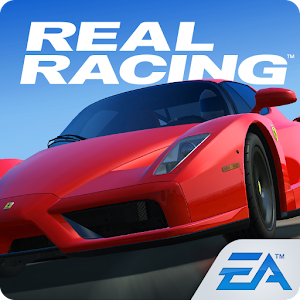 Real Racing 3 Mod (Unlimited Money & Unlock All Vehicles) v1.15.0 APK