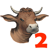Bulls and cows 2
