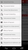 Screenshot of HDFC Home Loans