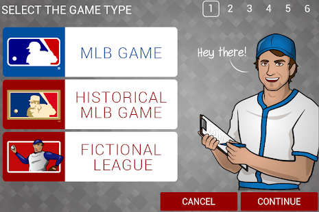 MLB Manager 2015 - screenshot thumbnail