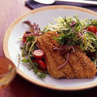 Soul Food Seafood Salad Recipes.