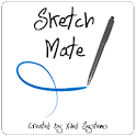 Sketch Mate logo
