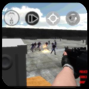 Sniper Zumbi for PC and MAC
