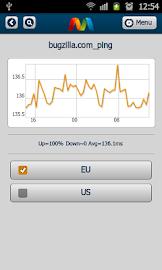 Monitor.Us Mobile - Android Screenshot 5