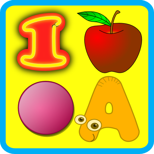 Educational Games for Kids file APK for Gaming PC/PS3/PS4 Smart TV