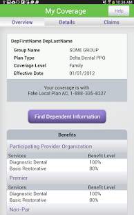 Delta Dental- screenshot thumbnail