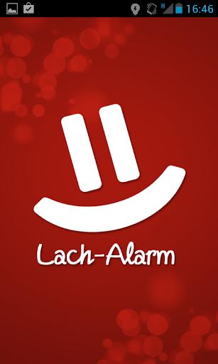 Lach-Alarm - deutsche Witze