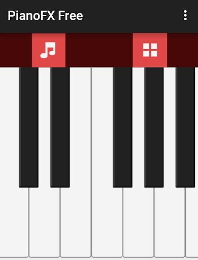PianoFX Free