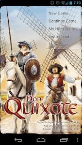 Don Quixote v1.0.7