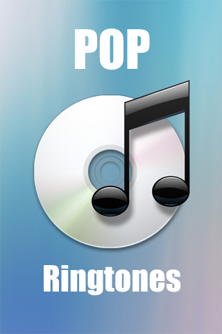 Pop Ringtones