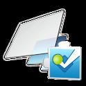 Foursquare™ Timescape™ logo