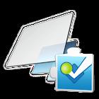 Foursquare Timescape icon