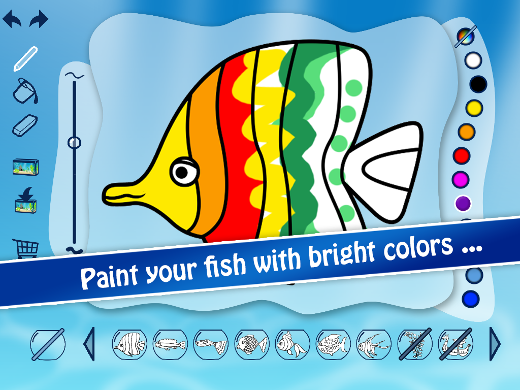 Fish tank android apps on google play for Fish tank app